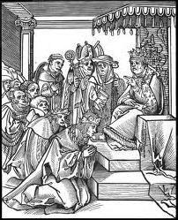 теократическая монархия это