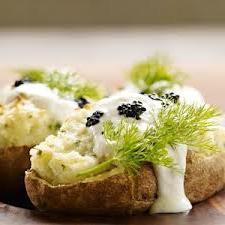 pike caviar recipe