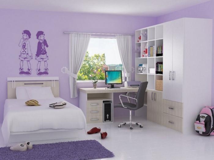 - Decorazioni camera ragazza ...