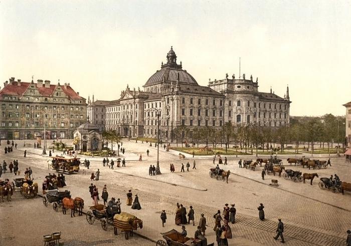 Культура 19 века: основные и характерные черты