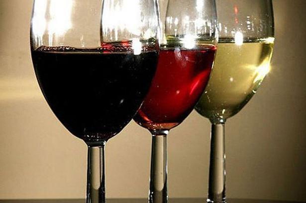 Рецепт вина из варенья и риса в домашних условиях