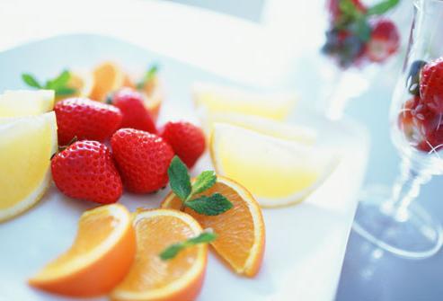 продукты вызывающие аллергию у взрослых