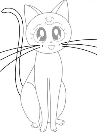 Животные картинки рисовать поэтапно карандашом для начинающих 18
