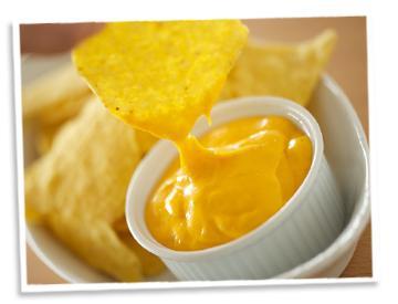 сырный соус рецепт как в макдональдсе с фото