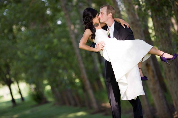 what does it mean if a wedding dream