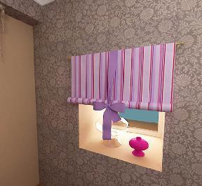 Как сделать рулонные шторы своими руками фото 364