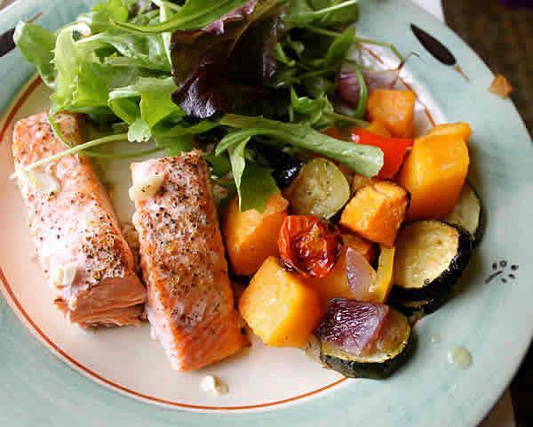 рецепт целая рыба запеченная в духовке в