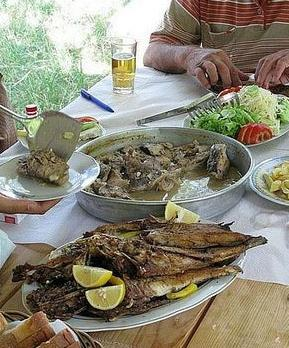 how to cook carp in sauce