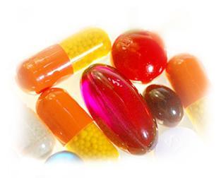 vitamins for the elderly