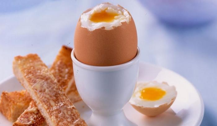 Сколько хранятся яйца в свежем виде :: SYL.ru