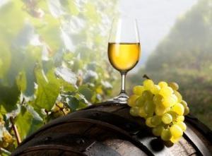 grape wine at home