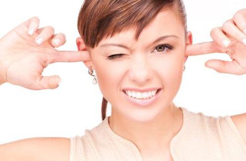 При гриппе закладывает уши почему