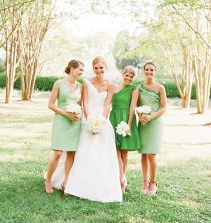 Сонник-толкование снов видеть себя в свадебном платье
