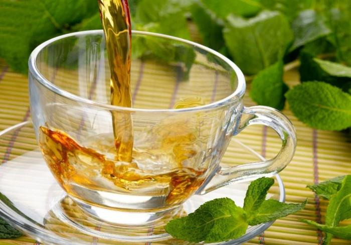 чаи для похудения почки