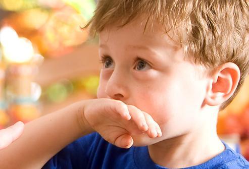 что значит запах ацетона изо рта