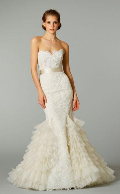 К чему снится порезанное свадебное платье