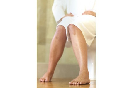 constipation in pregnant women