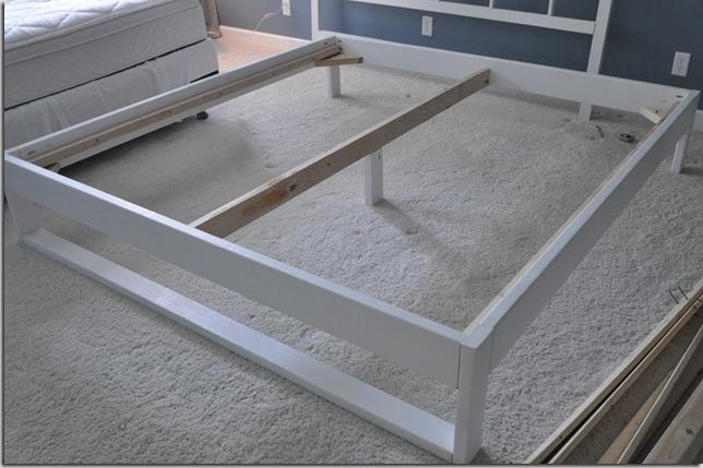 Кровать основание своими руками