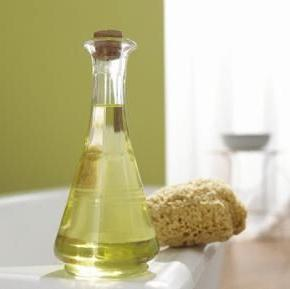 grape seed oil application