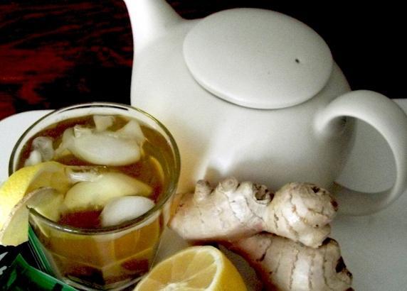 чай с сахаром при похудении