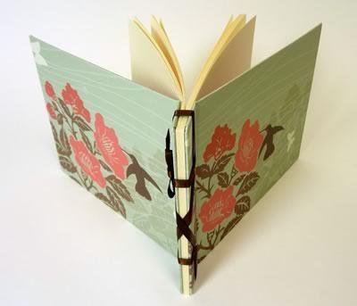 Как сделать книжку своими руками из бумаги а4