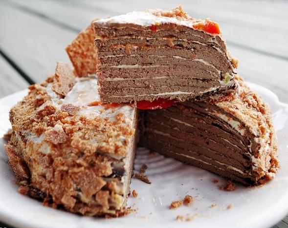 Торт недорого миньон фото 6