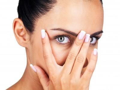 Убрать мешки под глазами у мужчин в домашних условиях