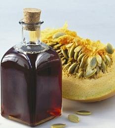 pumpkin seed oil contraindications