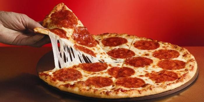 Рецепт тонкой пиццы в домашних условиях без дрожжей