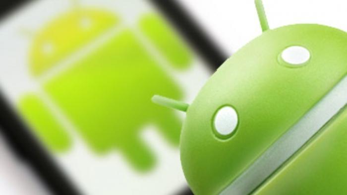 Что такое Android