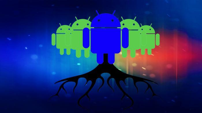 Операционная система Google
