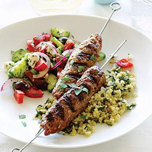 Lula kebab recipe