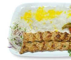 Lula kebab chicken recipe