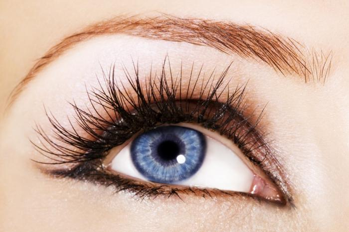 castor oil for eyelash growth