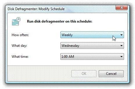 Как сделать дефрагментацию планшета
