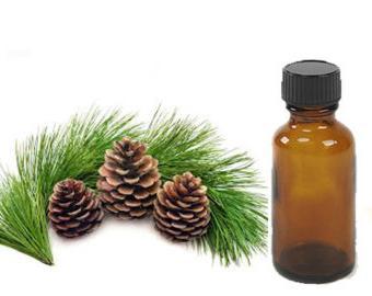 fir oil for hair