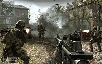 best first person shooter
