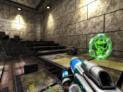 games first person shooters