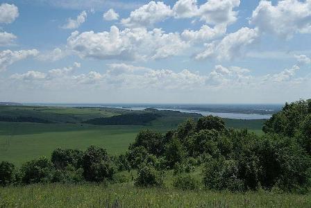 восточно-европейская равнина. фото