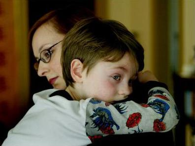 Аутизм у детей. Симптомы, признаки и лечение