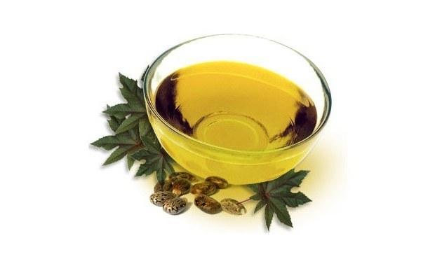 Castor Hair Oil