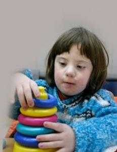 mental retardation and child development If parents suspect a child's mental retardation, they should take the child to the health care department for a formal intelligence test doctors will determine which level of retardation the child belongs to (slightly or moderately backward, etc), which.