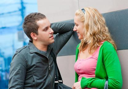 Как лучше познакомиться с девушкой с чего начать