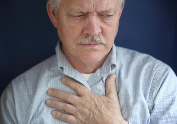 stabbing pain in the heart