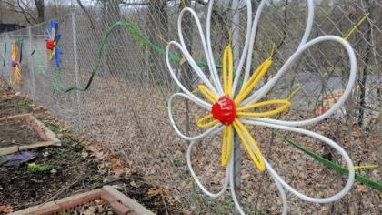 Из чего сделать садовые дорожки своими руками