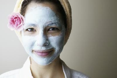 Очищающий лосьон для жирной кожи лица
