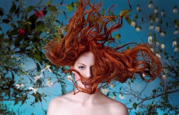 Пересадка волос на шрама