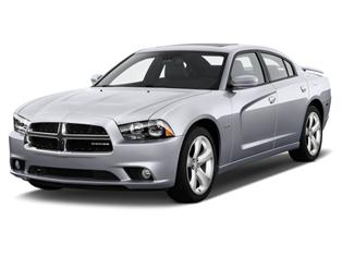 dodge charger характеристики