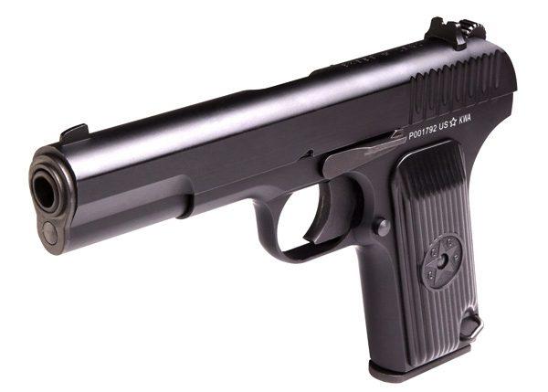 gun tt