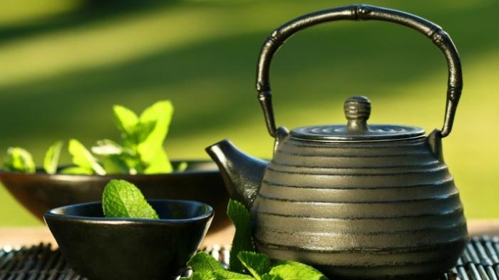 slimming herbs recipes